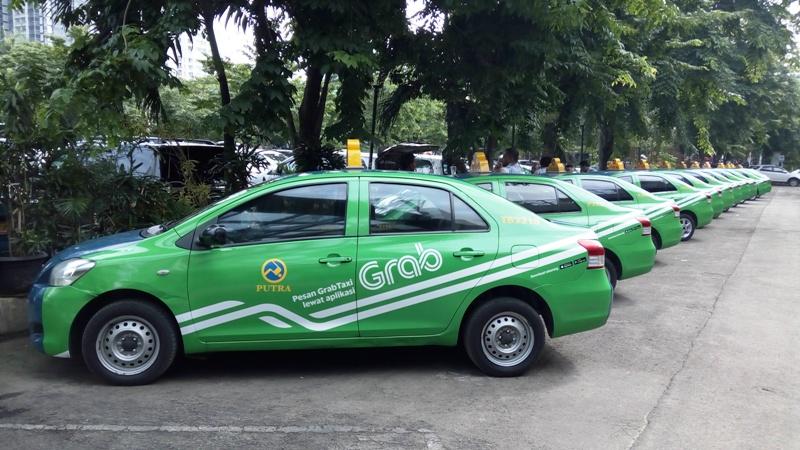 Image for Grab Car