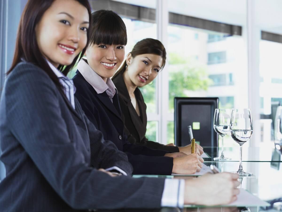 Women-CEOs  women